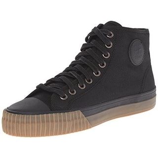 PF Flyers Mens Center Hi Fashion Sneakers Woven Signature|https://ak1.ostkcdn.com/images/products/is/images/direct/2d0c168db0189a0b2be4b72b7fd96238ba0656df/PF-Flyers-Mens-Center-Hi-Woven-Signature-Fashion-Sneakers.jpg?impolicy=medium