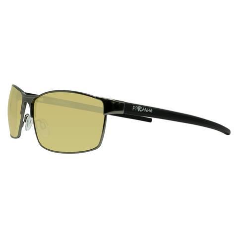 Piranha Pulse Low Light Driving Sunglasses