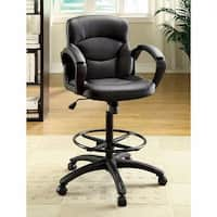 Contemporary Belleville Office Chair