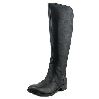 Jessica Simpson Randee Wide Calf Women  Round Toe Synthetic  Knee High Boot