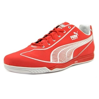 Puma Speed Star   Round Toe Synthetic  Sneakers