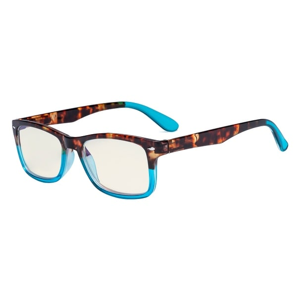 Blue Light Filter Reading Glasses - UV420 Protection Anti Reflective. Opens flyout.