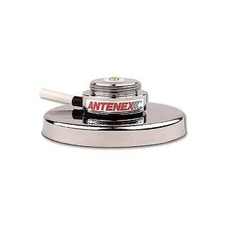 OEM Motorola 3080384M45 Mini UHF Magnitic Mount Antenna w/ 12ft. RG58AU Cable -