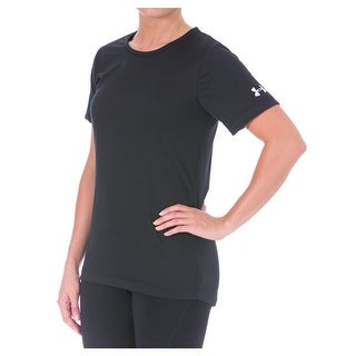 Under Armour Womens T-Shirt Running Fitness