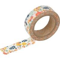 Wedding Bouquet - Love My Tapes Washi Tape 15Mmx10m