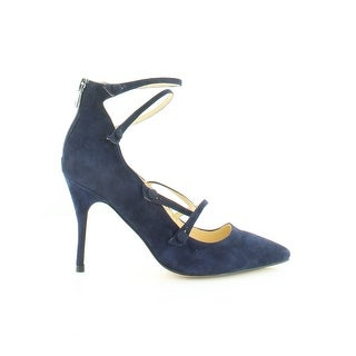 Ivanka Trump Dritz Women's Heels Dark Blue (2 options available)