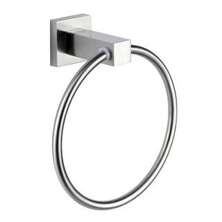 Miseno MBHW-TR1BD Pasco Wall Mounted Towel Ring