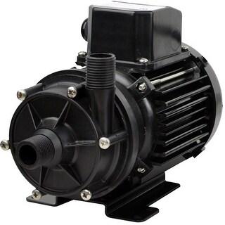 """Jabsco Mag Drive Centrifugal Pump - 11GPM - 110V AC Mag Drive Centrifugal Pump"""