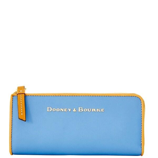 Dooney & Bourke City Zip Clutch (Introduced by Dooney & Bourke at $158 in Sep 2015)