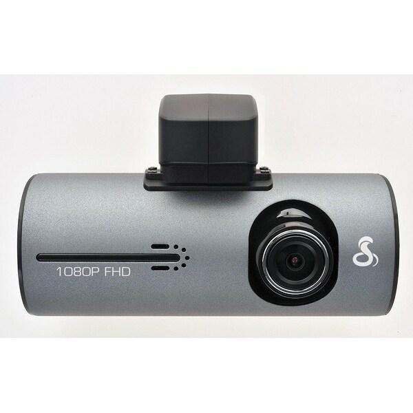Cobra CDR 840 VP HD Drive HD Dash Cam GPS 8GB Memory 1080p w/ HDMI Cable Manufacturer Refurbished