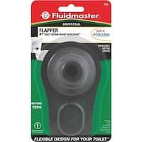 Fluidmaster Blk Sure Fit Flapper 503 Unit: EACH