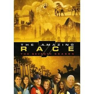 Amazing Race: Season 7 [DVD]