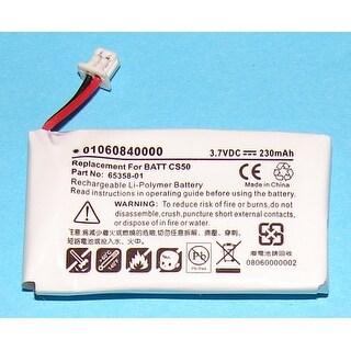 Dantona BATT-CS50M Battery PL-CS50/55/510/520 64399
