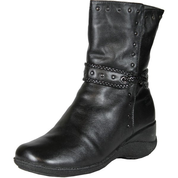 Spring Step Women's Vermont Boot - Black