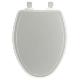 Fantastic Mayfair 148Slow 000 Elongated Molded Wood Toilet Seat W Easy Clean Hinge White Overstock Com Shopping The Best Deals On Toilet Seats Cjindustries Chair Design For Home Cjindustriesco
