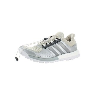 Adidas Womens Raven Running Shoes Boost Performance