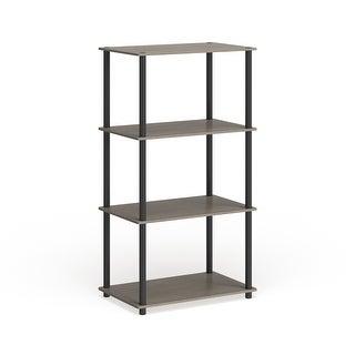Link to Porch & Den St. Marks 4-tier Multipurpose Shelf Display Rack Similar Items in Bookshelves & Bookcases