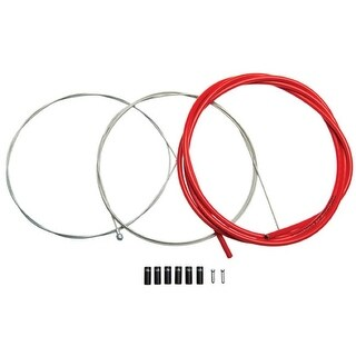 Shimano PTFE Road Bicycle Brake Cable Set