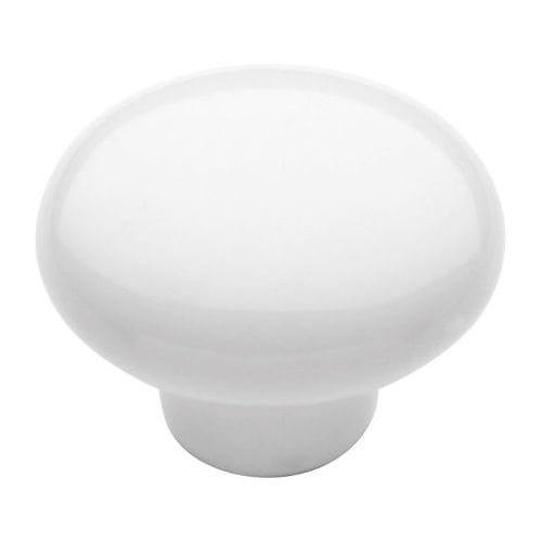 Amerock BP1920 Allison Value Hardware 1-1/4 Inch Diameter Mushroom Cabinet Knob