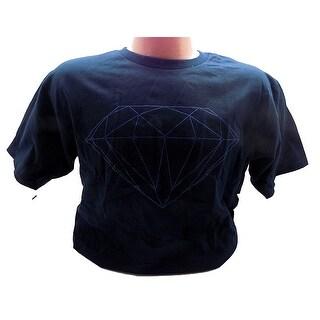 Diamond Supply Co. Tee Shirt Mens
