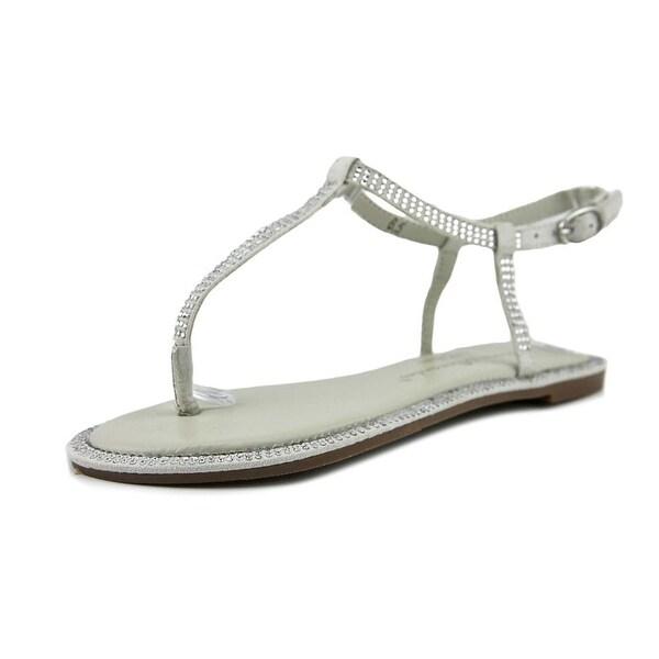 Athena Alexander Indya Women White Sandals
