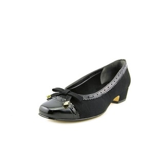 Mark Lemp By Walking Cradles Dillon Women Square Toe Synthetic Loafer