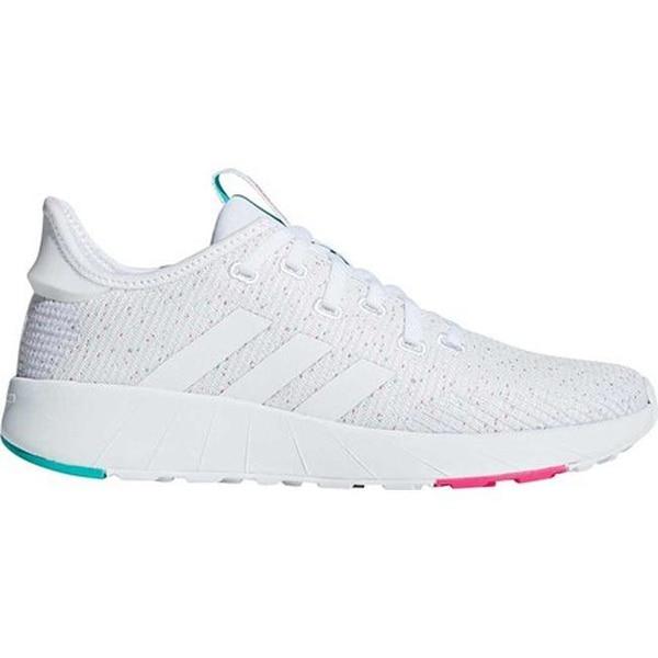 Questar X Byd Sneaker White
