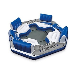 Intex 56282ep Relaxation Station Island Inflatable