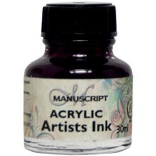 Purple Lak-30Ml Ink Bottle