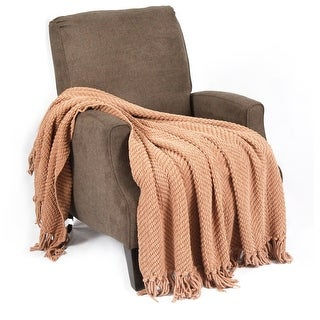 Link to Boon Knitted Tweed Couch Throw Similar Items in Blankets & Throws