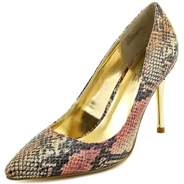 Thalia Sodi Womens Elina Pointed Toe Classic Pumps - 5