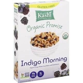 Kashi - Organic Indigo Morning Cereal ( 10 - 10.3 OZ)