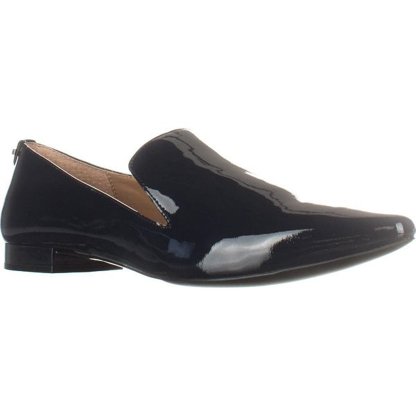 c115df7f0c4 Shop Calvin Klein Elin Pointed Toe Loafer Flats