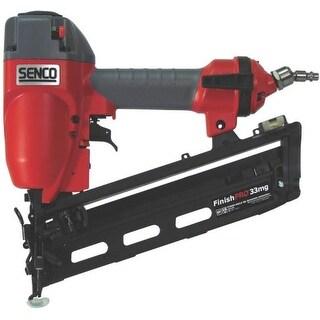 Senco 6F0001N Angled Finish Nailer, 16 Gauge