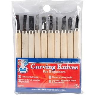 Carving Knife Set-10pcs