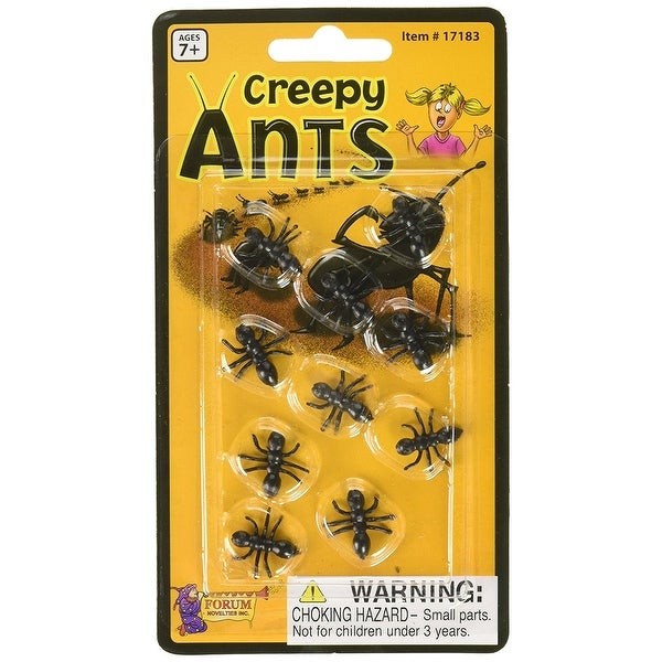 Creepy Ants Halloween Decoration