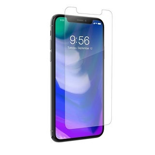 InvisibleShield Sapphire Defense Screen Protector For iPhone X by ZaGG