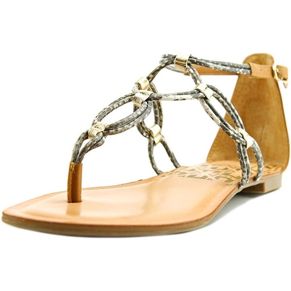 Dolce Vita Donna Women Open Toe Synthetic Multi Color Thong Sandal