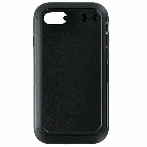 Under Armour UA Protect Ultimate Phone Cases for iPhone 8 / iPhone 7, Black
