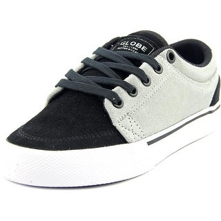 Globe GS Kids Round Toe Suede Skate Shoe