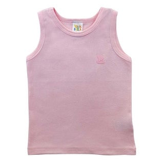Pulla Bulla Toddler Classic Tank Top for ages 1-3 years