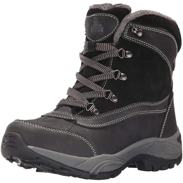 7d86cbbcd8c6e Shop Kodiak Women s Renee Snow Boot - 5 - Free Shipping On Orders ...