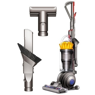 Dyson Ball Multi Floor Bagless Upright Vacuum Cleaner + Stair Tool + Combination Tool