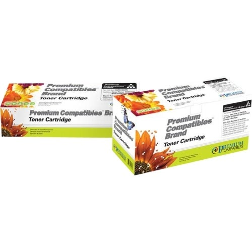 """Premium Compatibles CB335WNRPC Premium Compatibles HP 74 HP CB335WN Black InkJet Toner Cartridge - PCI HP 74 CB335WN 200 Page"