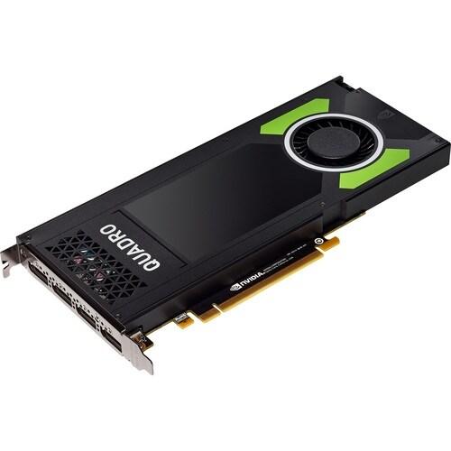 Pny Technologies - Nvidia Quadro P4000 - Pci Express 3.0 X16 - 8 Gb - Gddr5 Sdram Country Of Origi