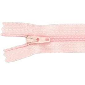 """Pink - Ziplon Coil Zipper 22"""""""