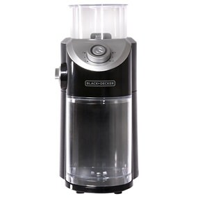 Refurbished Black and Decker Coffee Grinder Coffee Maker