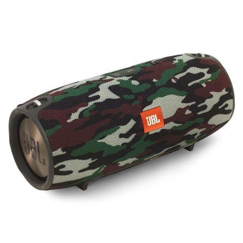 JBL Charge 3 -Camouflage