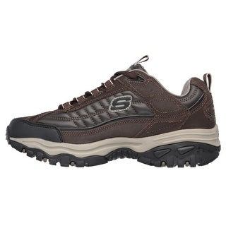 Skechers Energy Downforce Sneakers Brown
