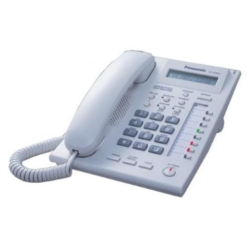 Panasonic KX-NT265W-R IP Telephone IP Telephone